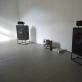 """Deimantas Narkevičius, garso instaliacijos """"Matching the TU-144"""" vaizdas. 2012 m. J. Lapienio nuotr."""