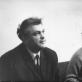Eduardas Balsys ir Ona Narbutienė. Autorės asmeninio archyvo nuotr.