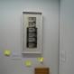 """""""Fluxus is Fun, Fun is Fluxus"""" ekspozicijos fragmentas su lankytojų mintimis. K. Rimkutės nuotr."""