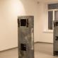 """Eglė Grėbliauskaitė, """"I I"""", parodos vaizdas. 2016 m. R. Stepanovaitės nuotr."""