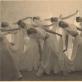 Išraiškos šokis. D. Nasvytytės archyvo nuotr.