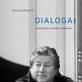 """Kamilės Rupeikaitės monografija """"Dialogai. Kompozitorius Anatolijus Šenderovas"""""""