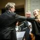 Džeraldas Bidva, Giedrė Šlekytė ir Lietuvos kamerinis orkestras. D. Matvejevo nuotr.