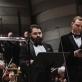 Rafailas Karpis, Liudas Mikalauskas ir Lietuvos valstybinis simfoninis orkestras. G. Jauniškio nuotr.