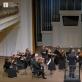 Lietuvos kamerinis orkestras, dirigentas Robertas Šervenikas