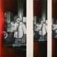 "Igoris Piekuras, ""Eksperimentas"". 1980–1985 m. LEWBEN Art Foundation nuosavybė"