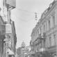 Vilnius, Pilies gatvė. XX a. pr. Iš LMAVB archyvo