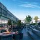 """Projektų rengėjų vizualizacija """"Šv. Jokūbo kompleksas"""""""