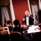 Donatas Katkus ir Šv. Kristoforo kamerinis orkestras. R. Šeškaičio nuotr.
