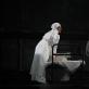 "Anna Nečajeva ir Laura Grecka operoje ""Trubadūras"". A. Tone nuotr."