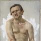 """Žygimantas Augustinas, """"Jis"""". 2013 m. Nuotrauka iš autoriaus archyvo"""