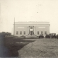Pirmosios M.K. Čiurlionio dailės galerijos atidarymas 1925 m. Lietuvos dailės muziejaus rinkiniai.