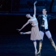"""Gohar Mkrtchyan ir Jonas Laucius balete """"Spragtukas"""". M. Aleksos nuotr."""