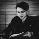 """Greta Štiormer. Dramaturgijos festivalio """"Dramokratija"""" nuotr."""