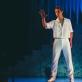 """Ignas Armalis (Džonas) balete """"Graikas Zorba"""". E. Sabaliauskaitės nuotr."""