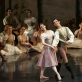 "Jade Longley ir Lorenzo Epifani balete ""Žizel"". M. Aleksos nuotr."