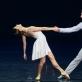 """Julija Stankevičiūtė ir Genadijus Žukovskis divertismente """"Baleto gala. Nepapasakotos istorijos"""". M. Aleksos nuotr."""
