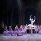 """Milda Luckutė koncerte """"Užburianti klasika"""". M. Aleksos nuotr."""