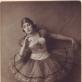 """Olga Malėjinaitė balete """"Kopelija"""". Kauno miesto muziejaus nuotr."""