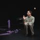 """Raimondas Klezys spektaklyje """"SoDra, Mon Amour"""". D. Ališausko nuotr."""