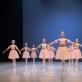 Scena iš Baleto skyriaus Gala koncerto. M. Aleksos nuotr.