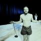 """Scena iš spektaklio """"Delyras"""", nuotr. K. Mickevičiaus"""