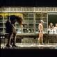 "Scena iš spektaklio ""Durys"". D. Matvejevo nuotr."