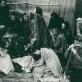 "Scena iš spektaklio ""Gulbės giesmė"" (VJT, 1975). Sekunde.lt nuotr."