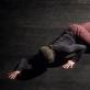 """Scena iš spektaklio """"Impulsas"""". D. Matvejevo nuotr."""