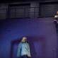 "Scena iš spektaklio ""Roberto Zucco"". E. Krikščiūno nuotr."