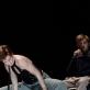 """Scena iš spektaklio """"Trust"""". H. Schäfer nuotr."""