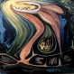 """Alvydas Urbietis, """"Triušis, ryjantis saulę"""", nuotr. iš autoriaus archyvo"""