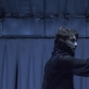 """Valerijus Kazlauskas spektaklyje """"Mūsiškiai"""". A. Gudo nuotr."""