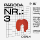 "Paroda ""NR. 3"""