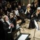 Aleksejus Volodinas, Robertas Šervenikas ir Lietuvos nacionalinis simfoninis orkestras. D. Matvejevo nuotr.