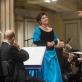 Aga Mikolaj, Modestas Pitrėnas ir Nacionalinis simfoninis orkestras. D. Matvejevo nuotr.