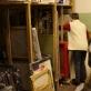 Vyksta Dariaus Žiūros kūrinio paieška. Autorės nuotr.