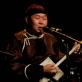 Bady-Dorzhu Ondar. alashensemble.com nuotr.