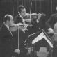 """""""Budapest String Quartet"""". 1942 m."""