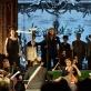 Nerijus Masevičius (Neptūnas, Jupiteris) choras ir orkestras. V. Abramausko nuotr.