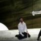 Eglė Šidlauskaitė (Romeo), Carlosas Cardosas (Tebaldas). M. Aleksos nuotr.