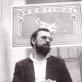 "Krzysztof Droba, Staliova Volia, 1977. Nuotr. iš kn. ""Krzysztof Droba. Susitikimai su Lietuva"". Sudarė ir parengė Rūta Stanevičiūtė. Vilnius, 2018"