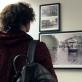 """Parodos """"Magiškas veidrodis"""" vaizdas. 2016 m. D. Citvarienės nuotr."""