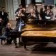 Mūza Rubackytė, Anahit Nersesyan, Lietuvos kamerinis orkestras. D. Matvejevo nuotr.