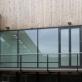 """Meno ir edukacijos centro """"Rupert"""" pastato fragmentas. J. Lapienio nuotr."""