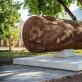 Vilniaus centre – naujas šiuolaikinio meno kūrinys, žymintis gyvybinęsostinės arteriją