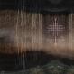 """Augustino Našlėno fotomontažai – sustabdyti kadrai iš audiovizualinės instaliacijos """"Tylios šventovės"""", 2018–2020 m."""