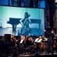 Kristina Reiko Cooper (violončelė), Šv. Kristoforo kamerinis orkestras, dirigentas Modestas Barkauskas. A. Žukovo nuotr.
