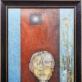 """Alfonsas Dargis, """"Kompozicija"""". 1977 m. A. Narušytės nuotr."""
