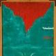 Linas Katinas, projektas erdvei, kurios raudona spalva krisdama virsta balta. 1971 m.